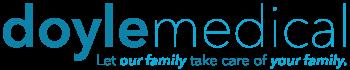 Doyle Medical Logo